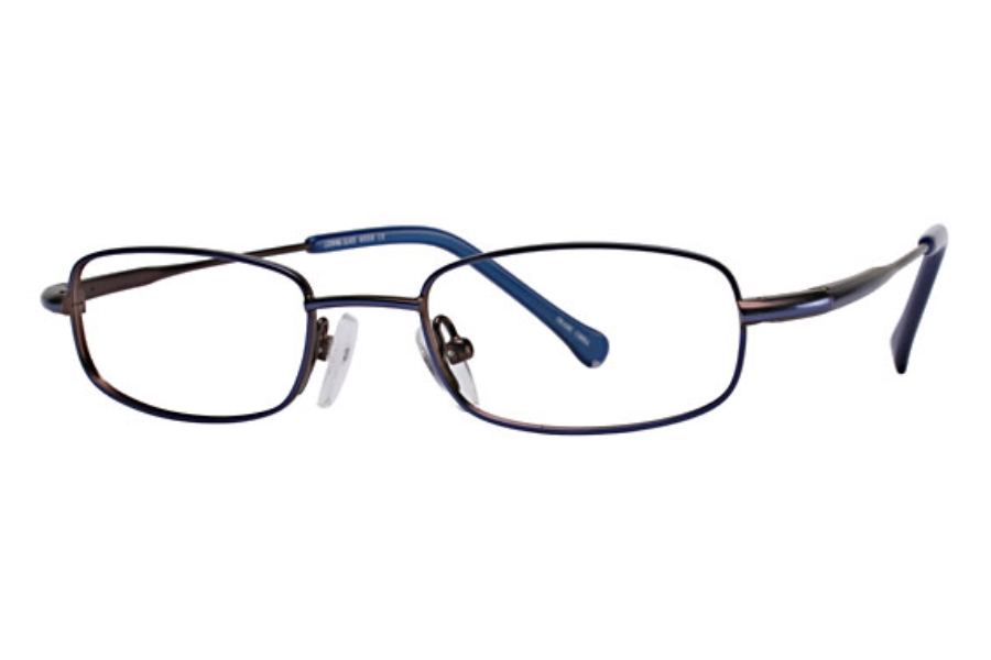Looking Glass 6038 Eyeglasses in Looking Glass 6038 Eyeglasses