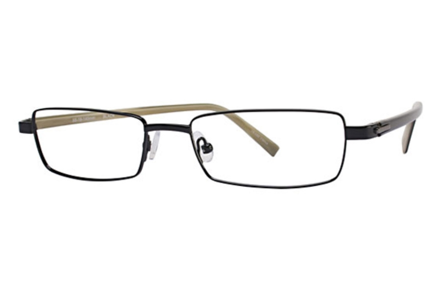 Apollo AP 149 Eyeglasses in Black