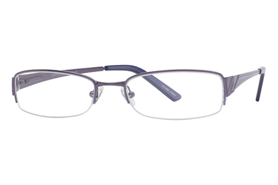 Looking Glass 6032 Eyeglasses in LILAC