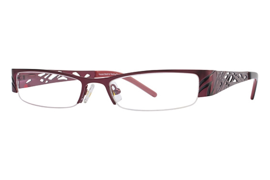Vera Cruz Coconut Beach Eyeglasses in Vera Cruz Coconut Beach Eyeglasses