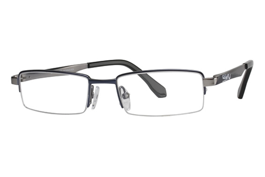 Quiksilver QO3040 Eyeglasses in 404 Blue