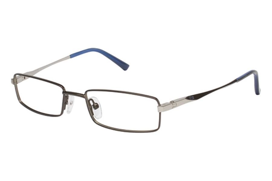 New Balance Kids NBK 38 Eyeglasses in New Balance Kids NBK 38 Eyeglasses