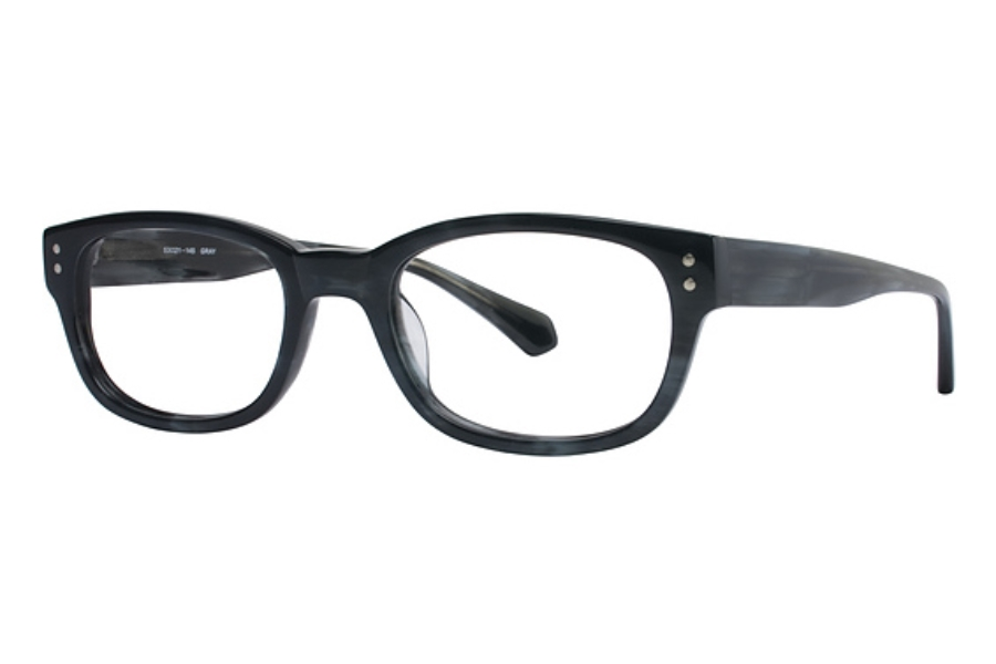 Amadeus A906 Eyeglasses in GRY GREY