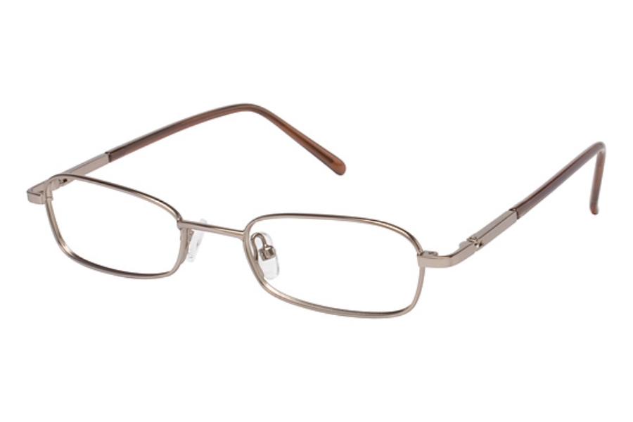 Scooby-Doo SD 59 Eyeglasses in COCOA