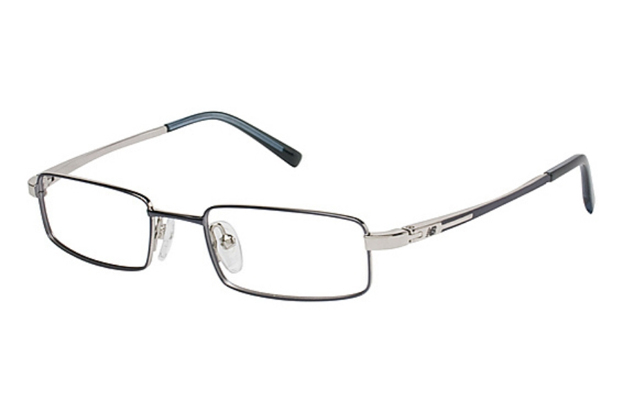 New Balance Kids NBK 36 Eyeglasses in New Balance Kids NBK 36 Eyeglasses