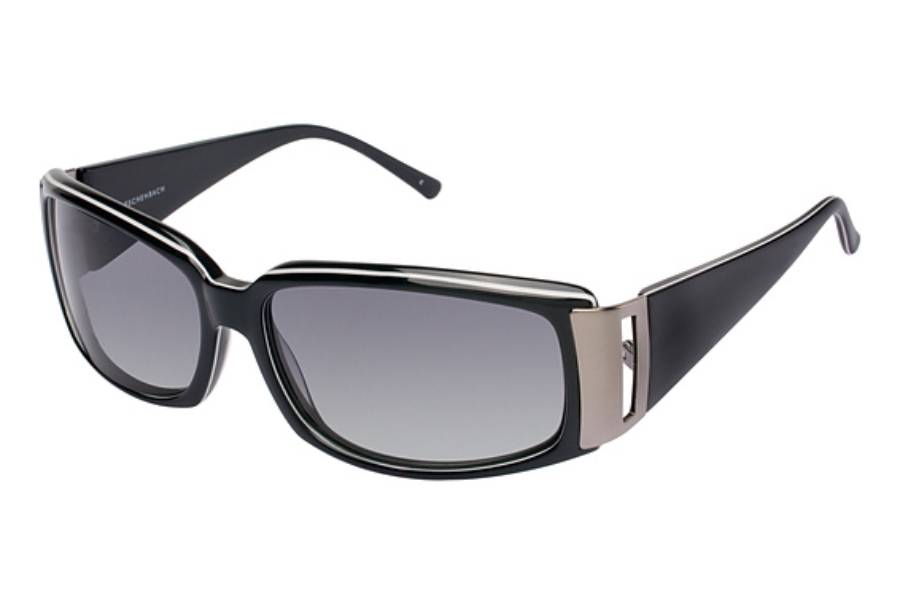 Eschenbach 825000 Sunglasses in BLACK