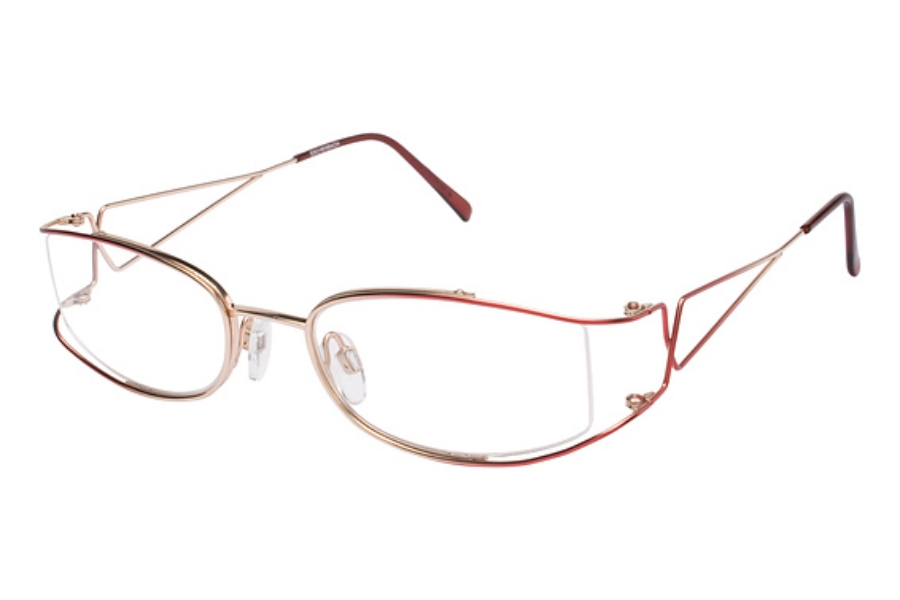 Fineline 891003 Eyeglasses in Fineline 891003 Eyeglasses