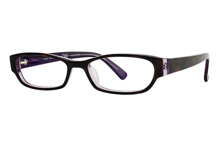 OGI Eyewear 7136 Eyeglasses in OGI Eyewear 7136 Eyeglasses
