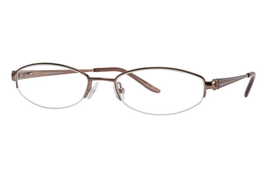 Valerie Spencer 9211 Eyeglasses in Valerie Spencer 9211 Eyeglasses
