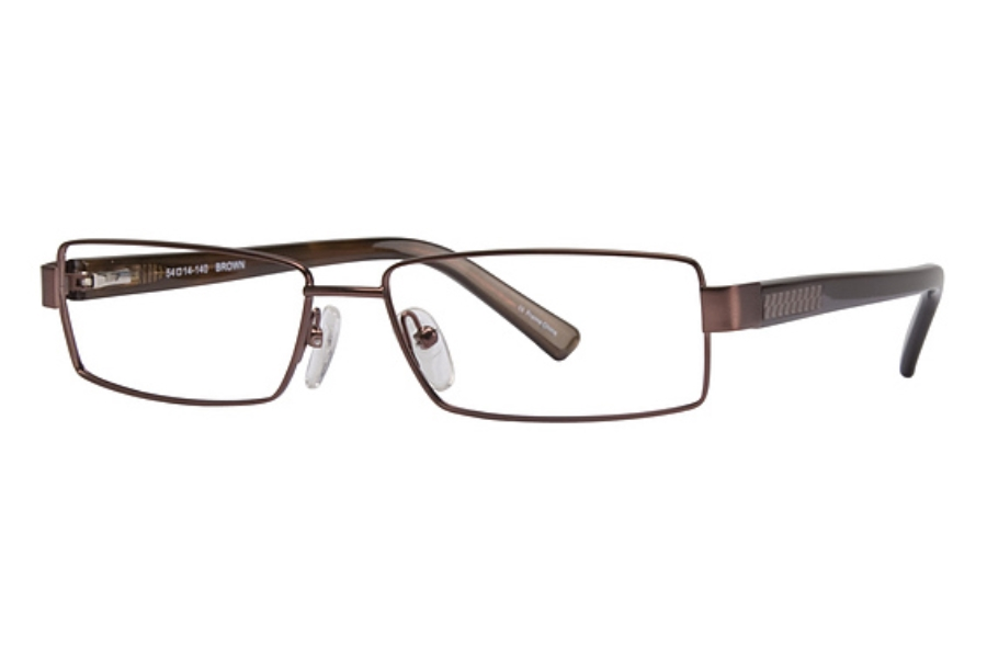 Colours - Alexander Julian Flannel Eyeglasses in Colours - Alexander Julian Flannel Eyeglasses