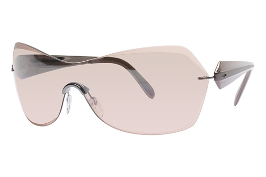 Silhouette 8114 Sunglasses in Silhouette 8114 Sunglasses