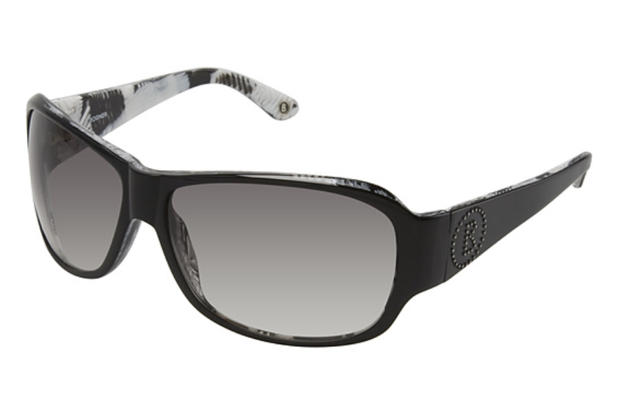 Bogner 736010 Sunglasses in BLACK (10)