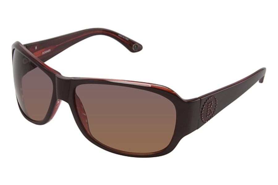Bogner 736010 Sunglasses in BORDEAUX (50)