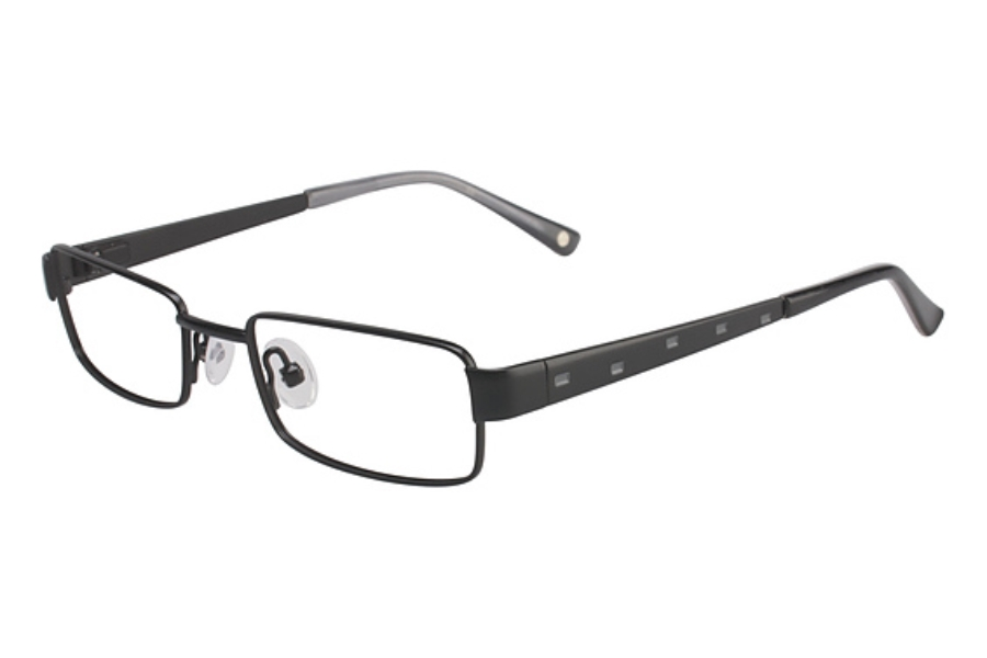 Kids Central KC1630 Eyeglasses in C-3 Black