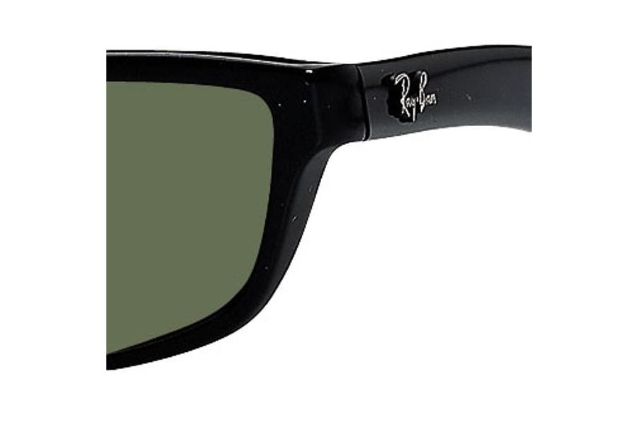 b160e2c9447e Ray-Ban RB 2117 (Thick) Sunglasses