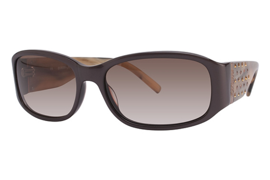 Guess by Marciano GM 609 Sunglasses in Guess by Marciano GM 609 Sunglasses