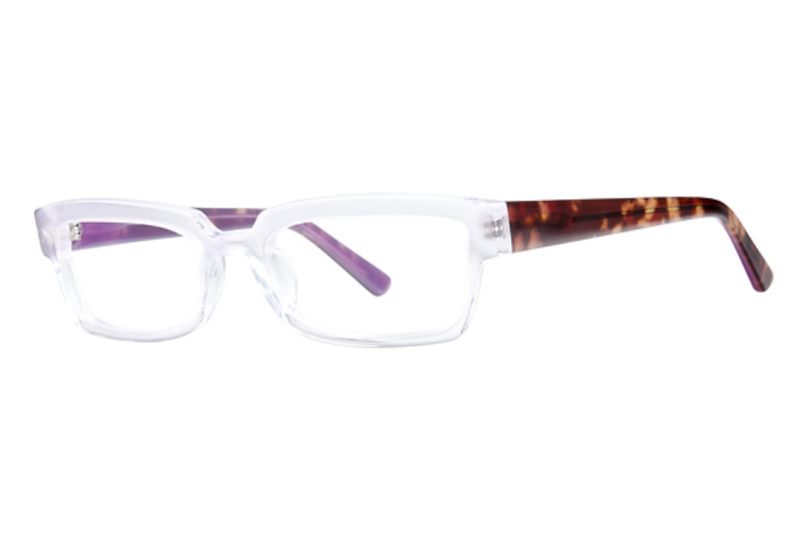 OGI Eyewear 3106 Eyeglasses in 1411 Violet/Tortoise/Purple