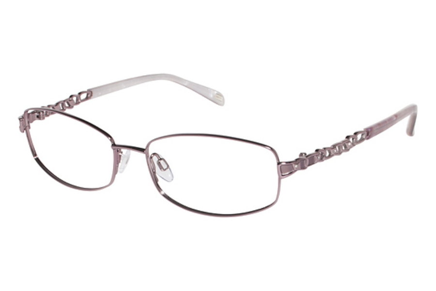 Cashmere Cashmere 447 Eyeglasses in C-3 Blush