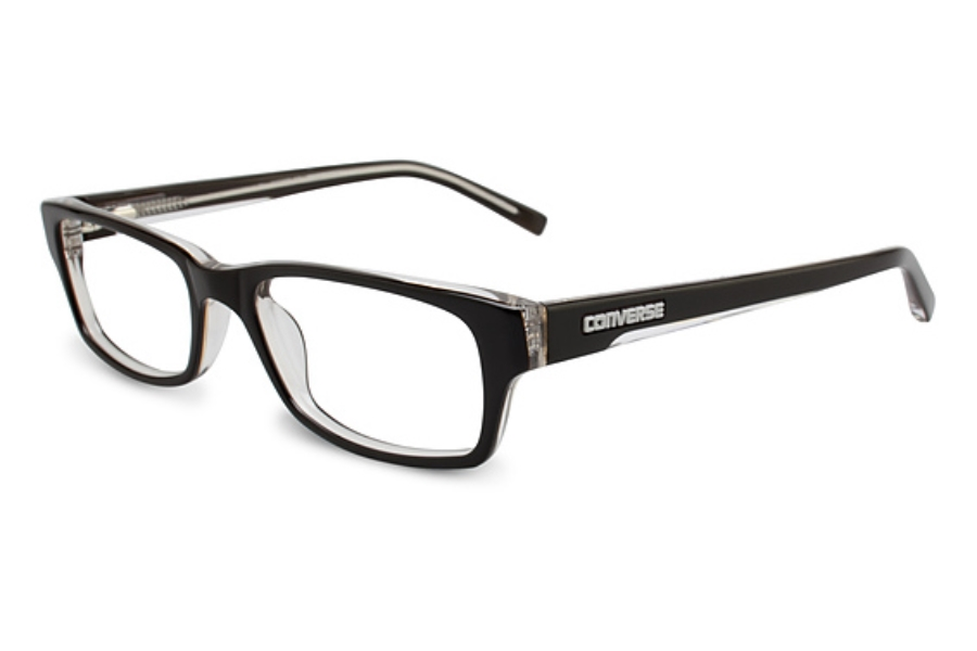 Converse Global Raw Image Eyeglasses in Converse Global Raw Image Eyeglasses
