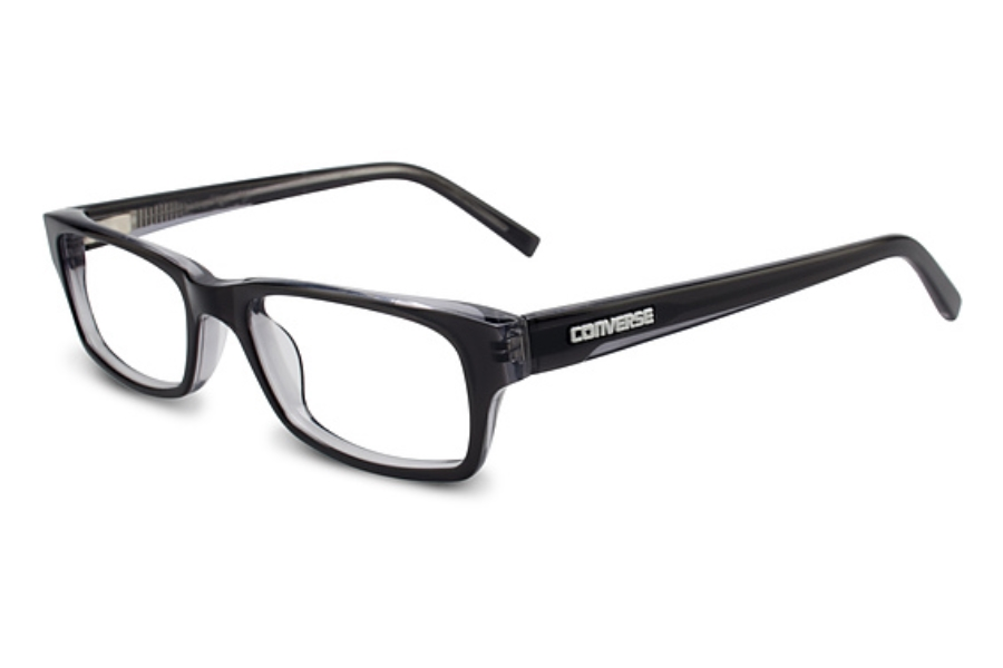 Converse Global Raw Image Eyeglasses in Grey