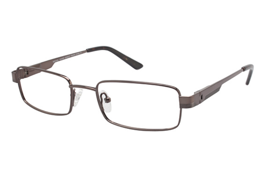 Michael Adams MA-603T Eyeglasses in Michael Adams MA-603T Eyeglasses
