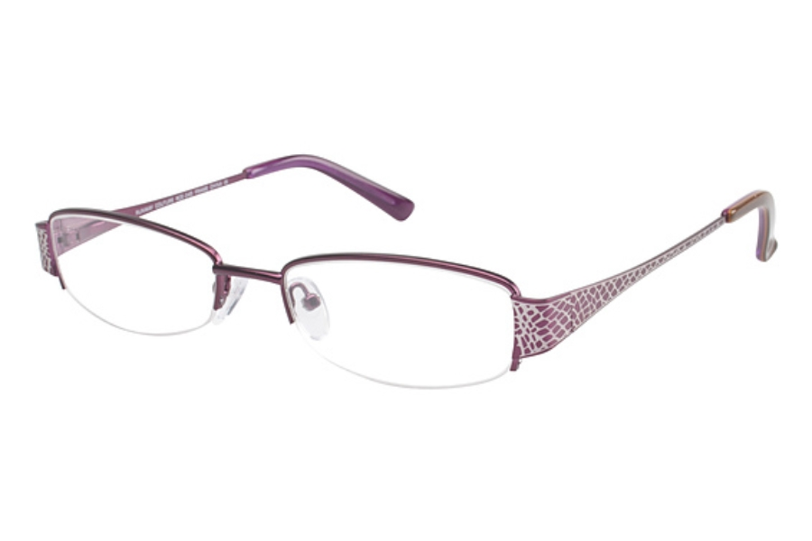Runway Couture RCE 245 Eyeglasses in Runway Couture RCE 245 Eyeglasses