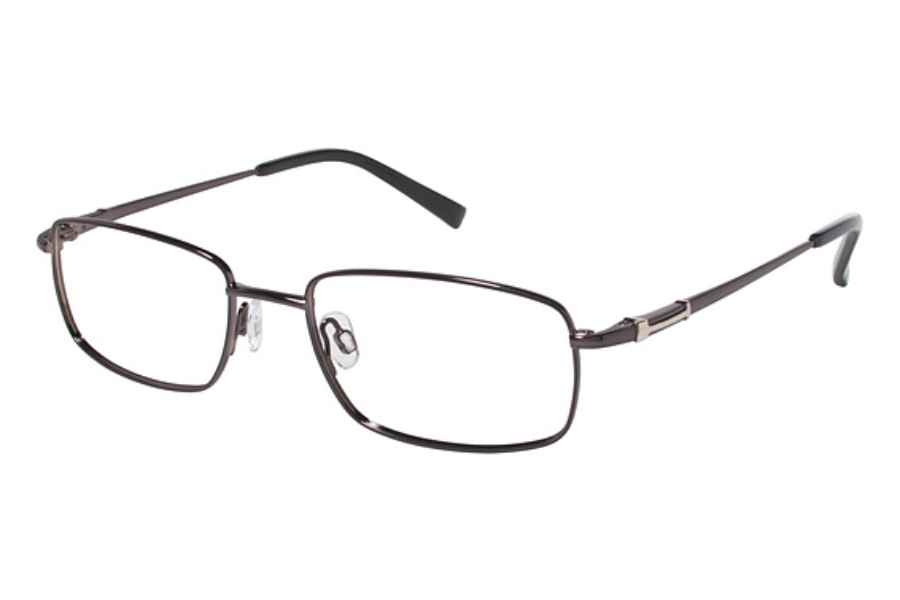 Tura Mens T120 Eyeglasses in Tura Mens T120 Eyeglasses
