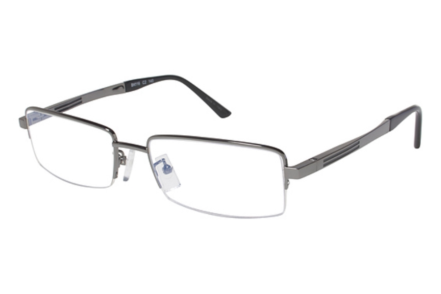 Tura Mens T124 Eyeglasses in Tura Mens T124 Eyeglasses