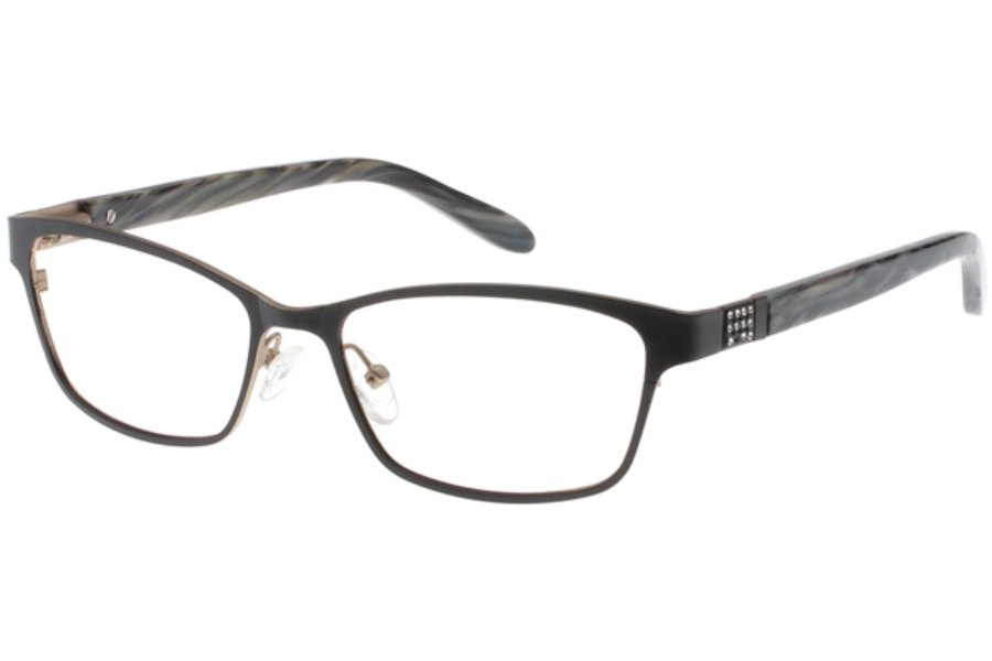 Exces Exces Princess 140 Eyeglasses in Exces Exces Princess 140 Eyeglasses