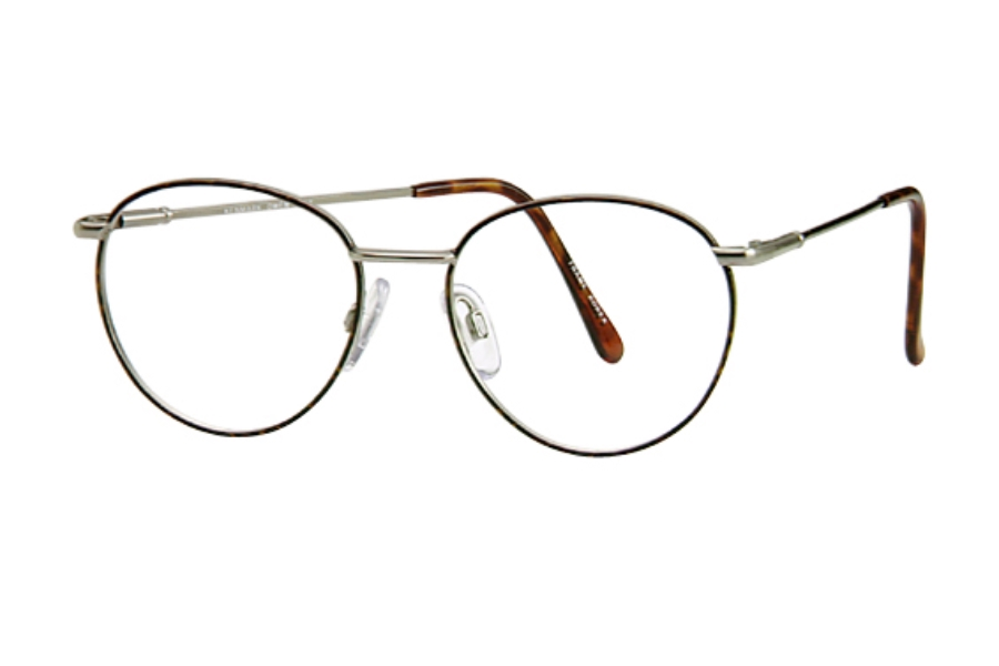 Destiny Owen Flex Eyeglasses in Destiny Owen Flex Eyeglasses