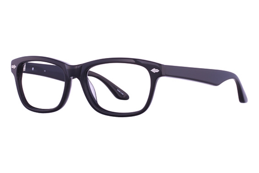 Vivid Boutique VIVID Boutique 7003 Eyeglasses in Black