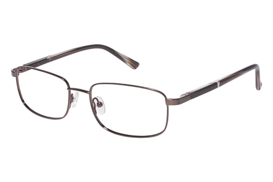 Tura Mens T119 Eyeglasses in Tura Mens T119 Eyeglasses