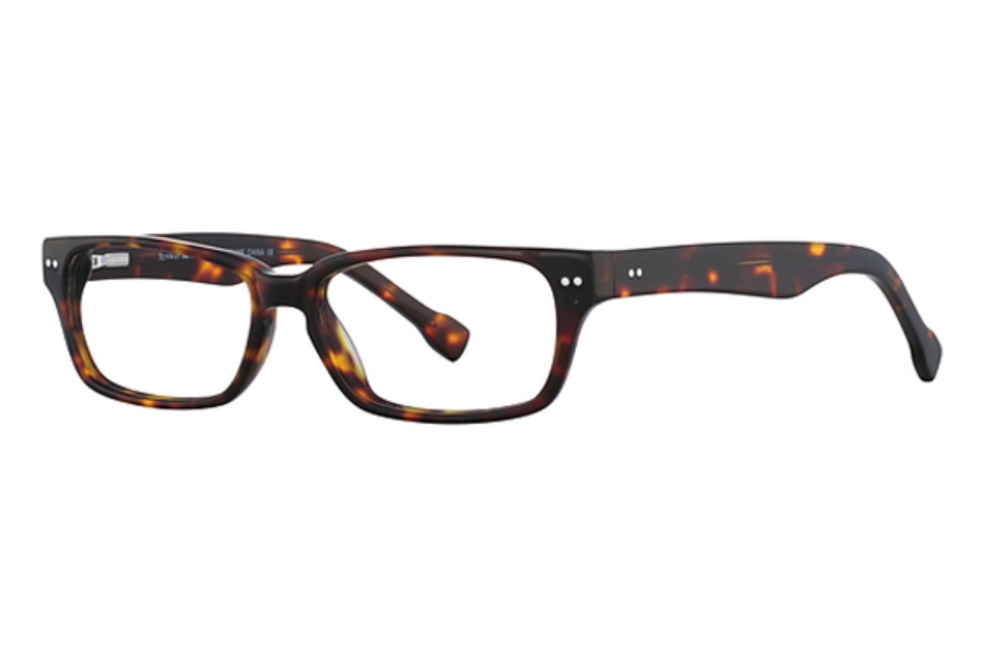 Runway Retro RR 617 Eyeglasses in Runway Retro RR 617 Eyeglasses