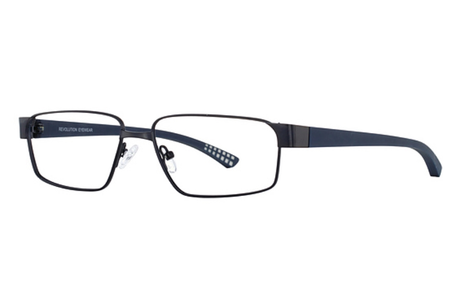 Revolution Sport REVS03 Eyeglasses in Revolution Sport REVS03 Eyeglasses