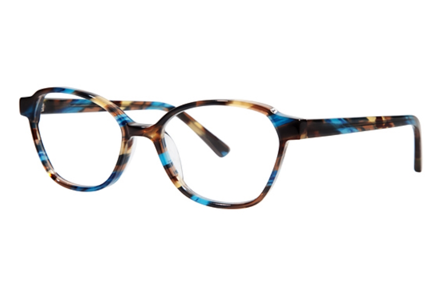 OGI Eyewear 3118 Eyeglasses in 1480 Blue Cabana