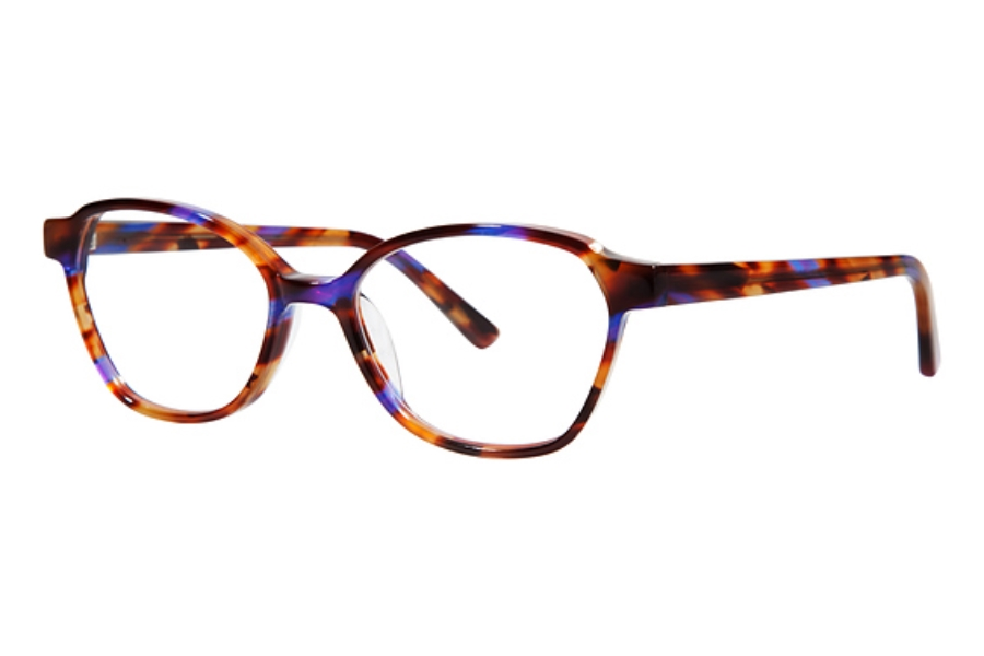 OGI Eyewear 3118 Eyeglasses in 1432 Purple Cabana