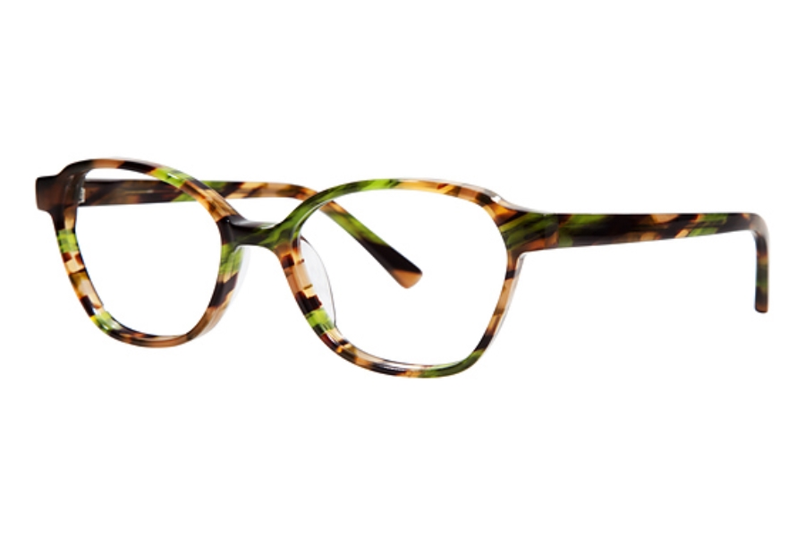 OGI Eyewear 3118 Eyeglasses in 1431 Green Cabana