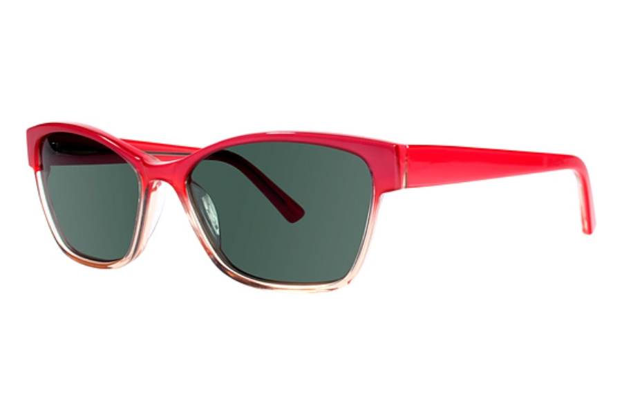 OGI Eyewear 8057 Sunglasses in 1497 Azalea Fade (UV G15)