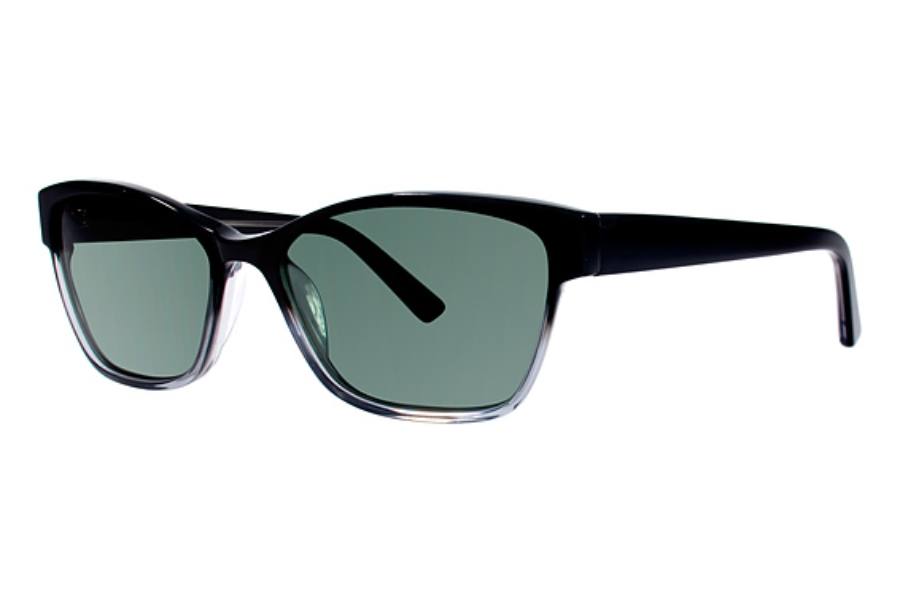 OGI Eyewear 8057 Sunglasses in 1495 Anthracite Fade (UV G15)