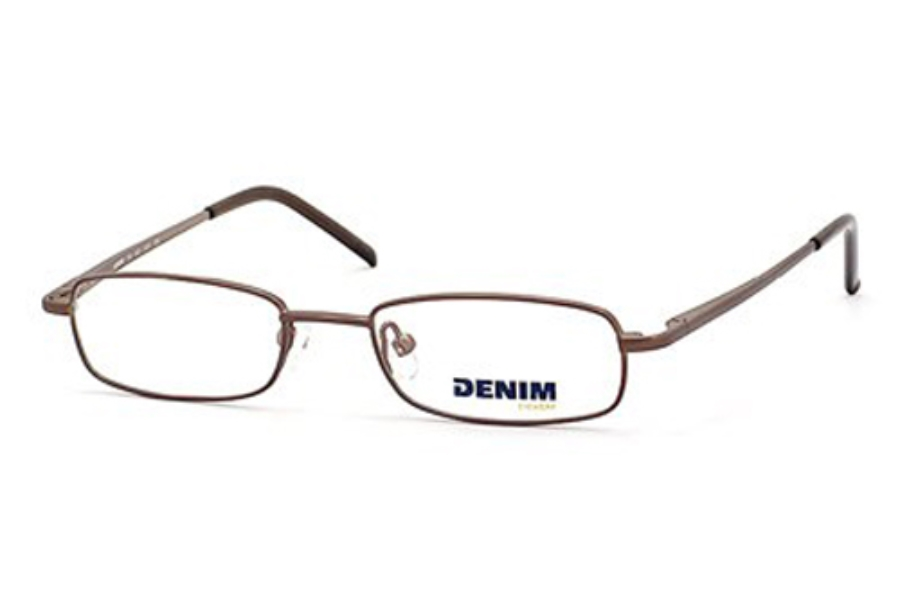 DENIM DN 403 Eyeglasses in 0UA3 (00) BRONZE