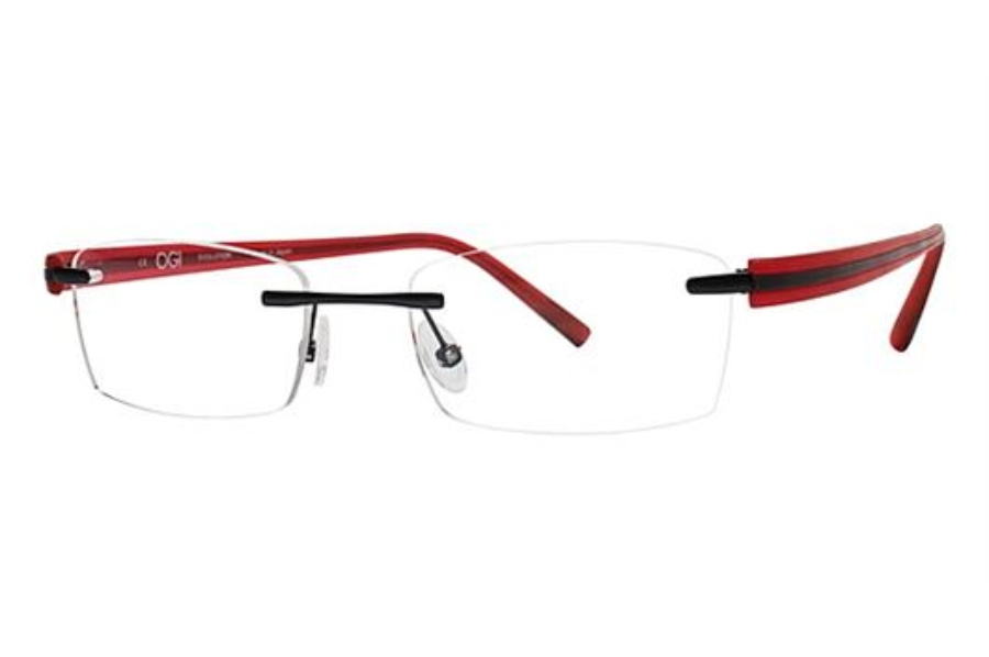 OGI Eyewear 502 Eyeglasses in OGI Eyewear 502 Eyeglasses