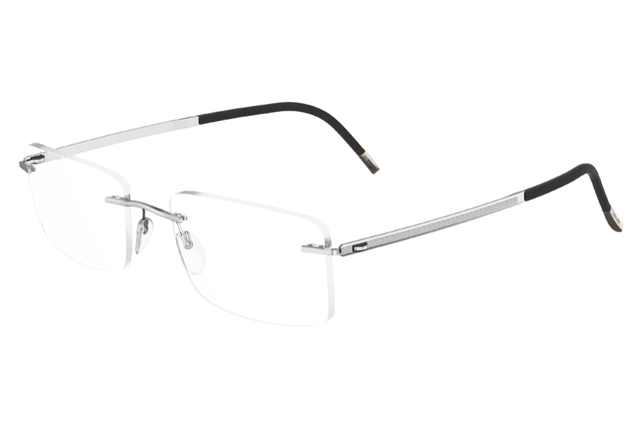 Gold Silhouette Gold Silhouette PlatedEyeglasses 547023kt PlatedEyeglasses 547023kt Silhouette 547023kt rshQdt