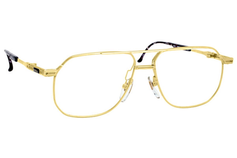 Slimfold Slimfold 7018 (folding Eyewear) Eyeglasses in 01-Gold