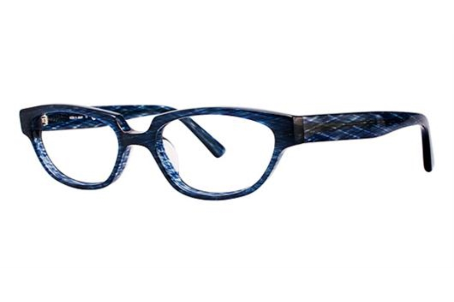 OGI Eyewear 7143 Eyeglasses in 1344 - BLUE TWINKLE