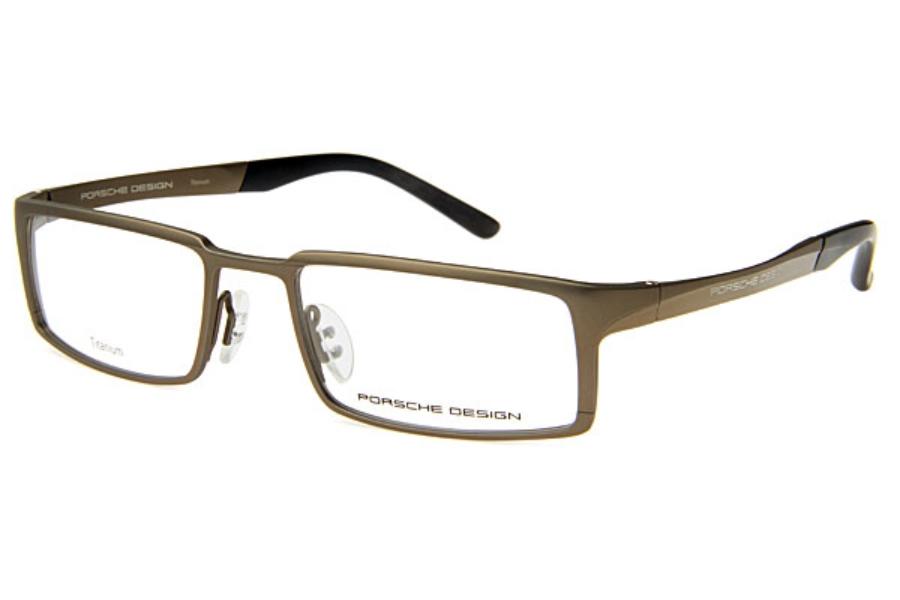 840a899d17dc ... Porsche Design P 8167 Eyeglasses in Porsche Design P 8167 Eyeglasses ...