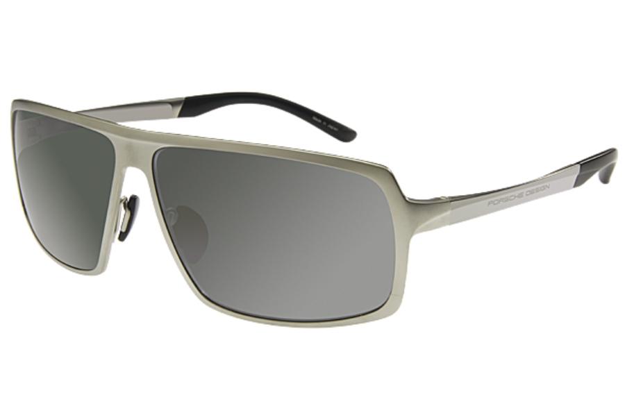6e9d1fe18701 ... Porsche Design P 8495 Sunglasses in B) Matte