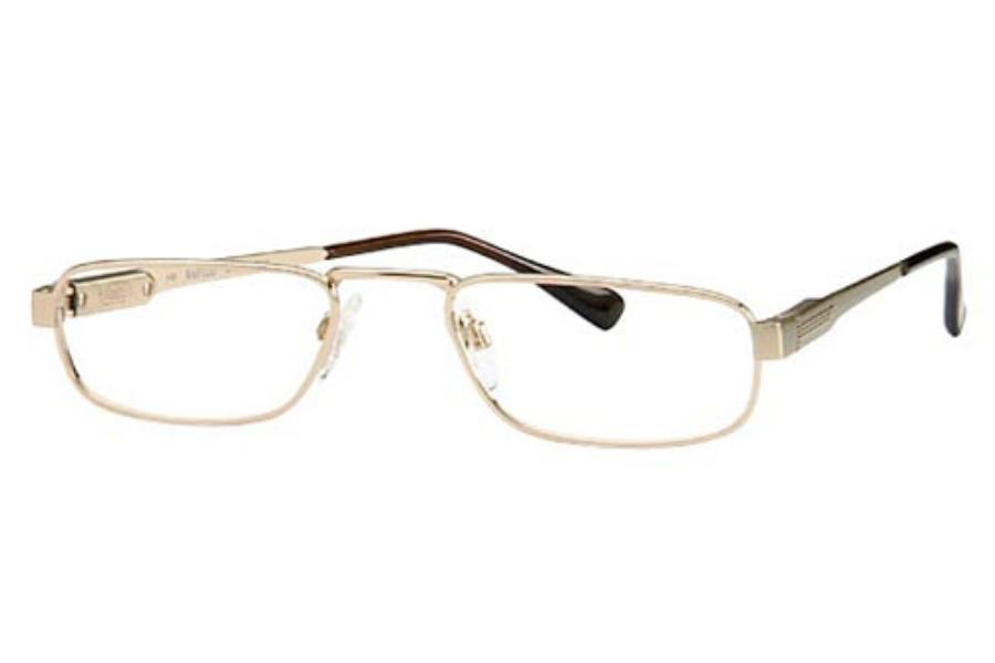 4d9f3773dc ... Safilo Elasta Library LI 1321 Half Eye (Elasta 1 Spring Hinge)  Eyeglasses in Safilo ...