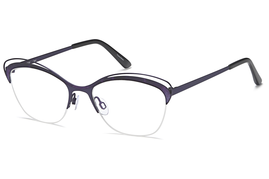 Artistik AG 5029 Eyeglasses in Purple