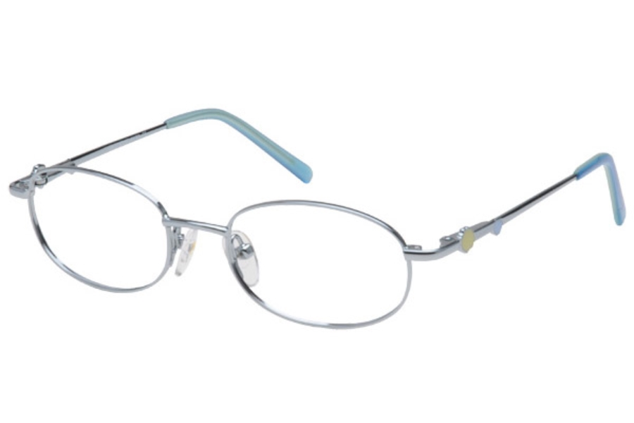 Amadeus AK23 Eyeglasses in Green