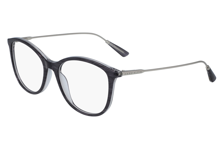 Anne Klein AK5072 Eyeglasses in 001 Smoke